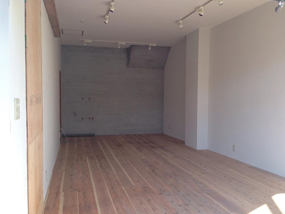 事務所改装で、レトロ新しい花屋さんに! -前編-_a0163962_817321.jpg