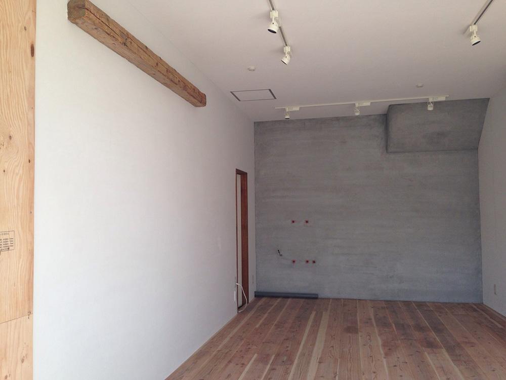 事務所改装で、レトロ新しい花屋さんに! -前編-_a0163962_817336.jpg