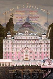 Grand Budapest Hotel (グランド・ブダペスト・ホテル)_e0059574_045182.jpg