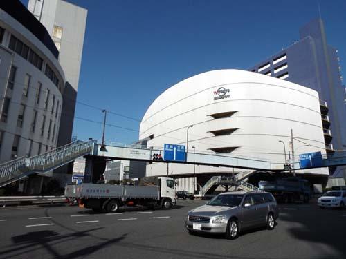 ぐるっとパスNo.4 汐留パナミュー「パスキン展」まで見たこと_f0211178_16571581.jpg