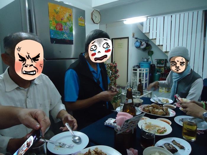 Cicaちゃんチェンマイ滞在6日目_a0199979_1721969.jpg