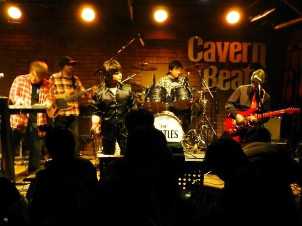 2014年カラフル年末ライブ、2日目のライブレポ♪part1_e0188087_1045389.jpg