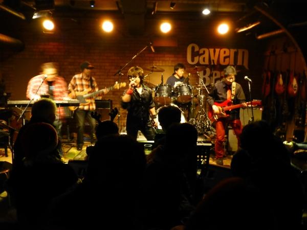 2014年カラフル年末ライブ、2日目のライブレポ♪part1_e0188087_1051962.jpg