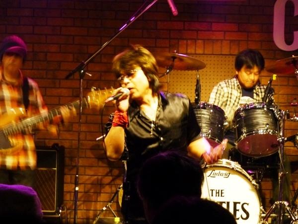 2014年カラフル年末ライブ、2日目のライブレポ♪part1_e0188087_9491980.jpg