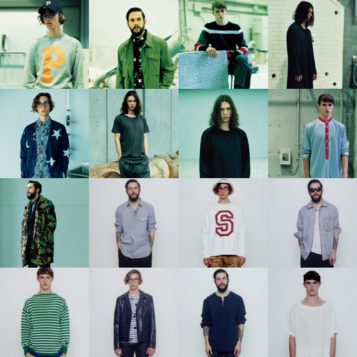 SOPHNET. 2015 S/S COLLECTION START!!_c0079892_22352535.png