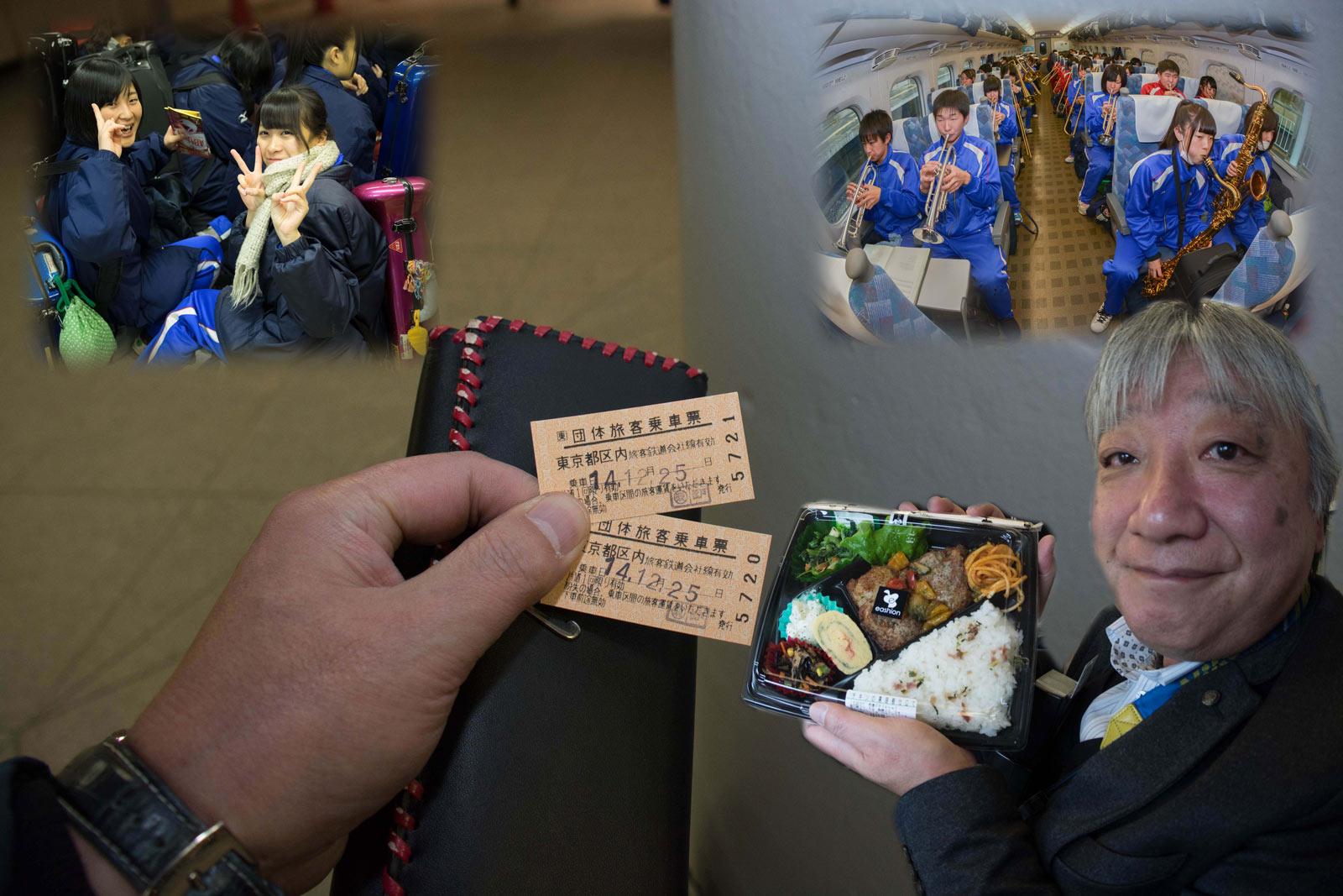 クリスマスに九州演奏旅行_a0271402_1520958.jpg