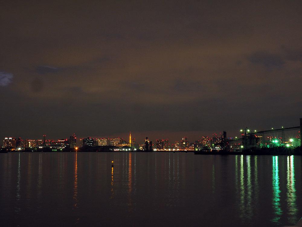 東京ゲートブリッジ イルミネーション撮影_f0324026_00115102.jpg