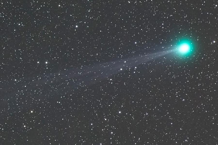 1月24日のラブジョイ彗星(C/2014 Q2)_a0087133_1244128.jpg