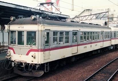 富山地方鉄道 14750形 モハ14752、14753_e0030537_182481.jpg