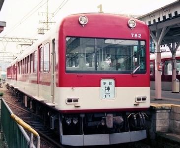 近畿日本鉄道伊賀線 モ882、ク782_e0030537_18341965.jpg