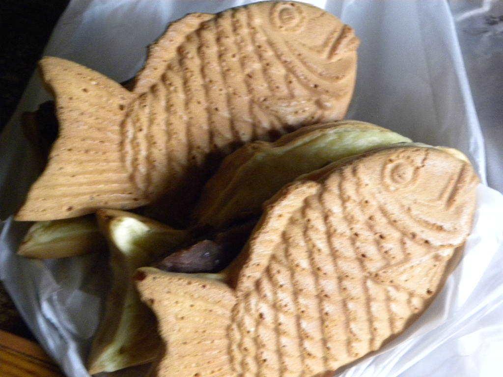 鯛焼きが食べたいよ~!_c0162773_15343627.jpg
