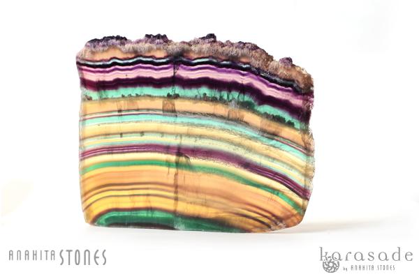 ストライプドフローライト原石(アルゼンチン産)_d0303974_19193869.jpg