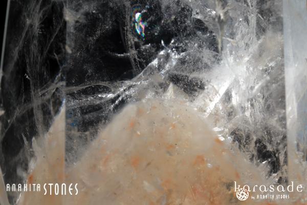 クォーツinファントムクォーツ原石(ブラジル産)_d0303974_20502065.jpg