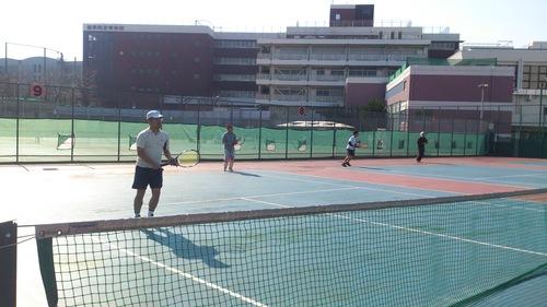 『モンマスティーテニス倶楽部』_a0075684_21474888.jpg