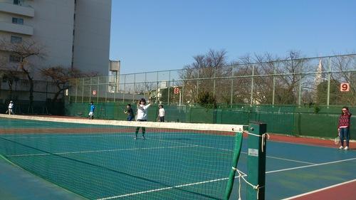 『モンマスティーテニス倶楽部』_a0075684_21474960.jpg