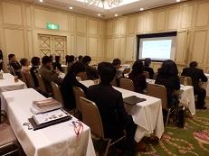 鎌倉でセミナーを開催しました_e0190287_19102895.jpg