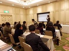 鎌倉でセミナーを開催しました_e0190287_19104431.jpg