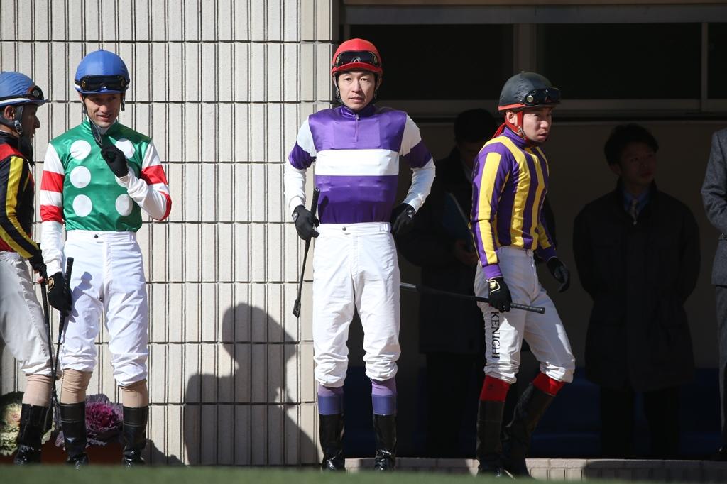 2015年1月18日 日経新春杯(GⅡ)_f0204898_0233970.jpg