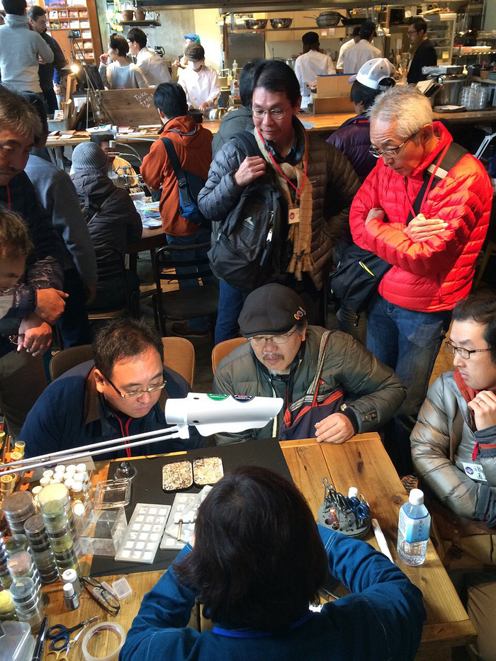 Fly Fishing Fan Meeting 2015_c0095801_18204360.jpg