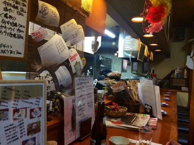 鮨Dining にしやん @弥生町_e0115904_00195987.jpg