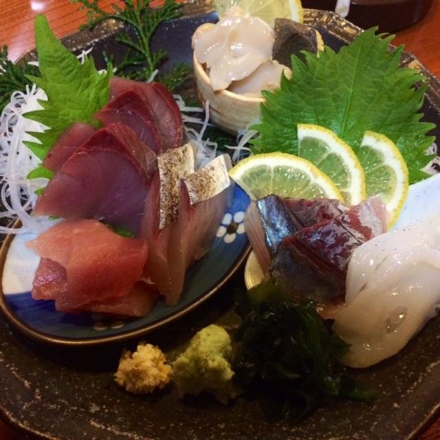 鮨Dining にしやん @弥生町_e0115904_00312794.jpg