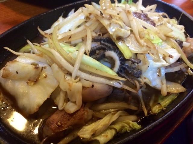 鮨Dining にしやん @弥生町_e0115904_00380750.jpg