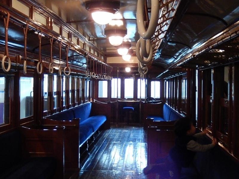 古い電車/東武博物館(1/5)_c0156717_09142512.jpg