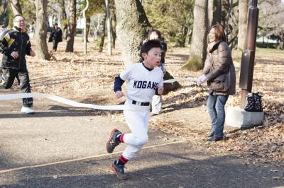 マラソン大会_d0262619_17460615.jpg