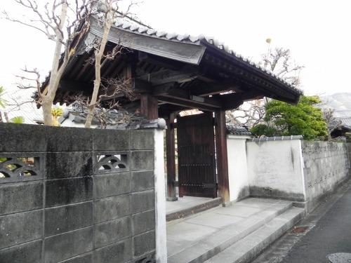 幻の霊場第37番・大黒山吉蔵寺_f0213825_10485523.jpg