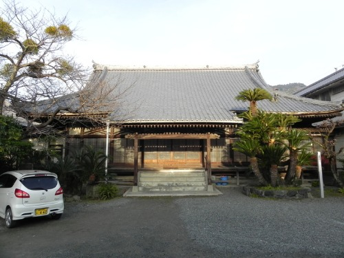 幻の霊場第37番・大黒山吉蔵寺_f0213825_10502829.jpg