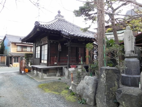 幻の霊場第37番・大黒山吉蔵寺_f0213825_10575254.jpg
