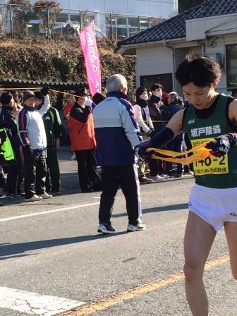 2015奥むさし駅伝 坂戸市陸協4度目の出場_c0051032_17392060.jpg