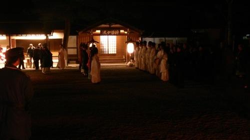 高麗神社 遷宮の儀式_c0331145_20283229.jpg