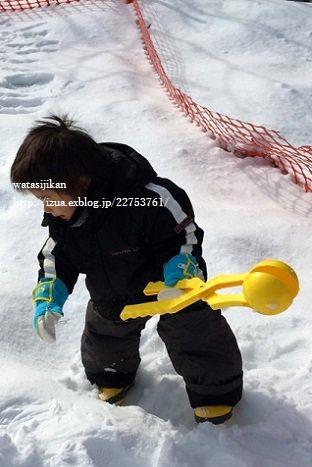 スキー場へ行く_e0214646_19405278.jpg