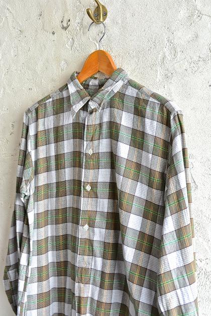 1960\'s grand-pa shirts_f0226051_1629141.jpg