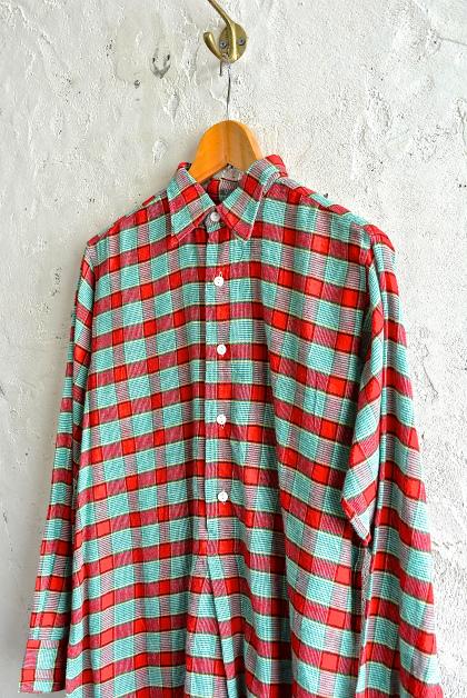 1960\'s grand-pa shirts_f0226051_16294686.jpg