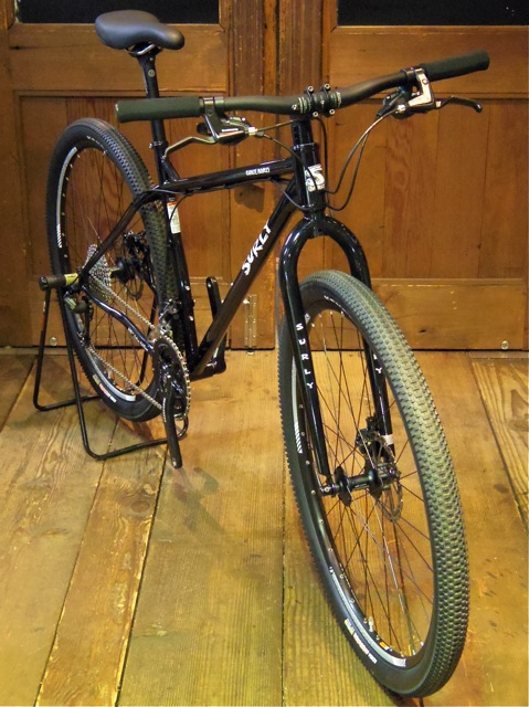 SURLY Karate Monkey Ops (SALE BIKE)_e0132852_18385268.jpg