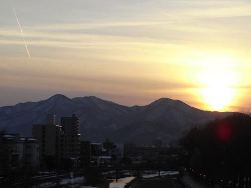 冬の「JAPAN BLUE JEANS」 編_c0177259_0205079.jpg