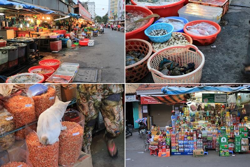 市場、サイゴンタワー、ナイトマーケットと盛り沢山なぶらり町歩き♪@ホーチミン市_b0214764_18391662.jpg