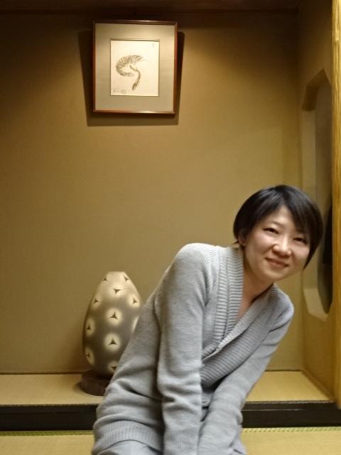 天ぷら懐石「いせ」@大森(大森海岸)_b0051666_1182688.jpg