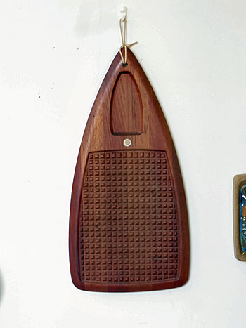 teak cutting board(DIGSMED)_c0139773_13383577.jpg