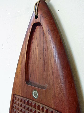 teak cutting board(DIGSMED)_c0139773_13391745.jpg