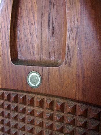teak cutting board(DIGSMED)_c0139773_13393673.jpg