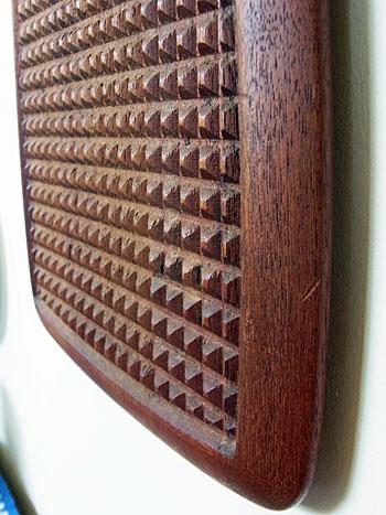 teak cutting board(DIGSMED)_c0139773_13394596.jpg