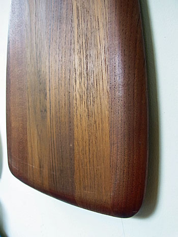 teak cutting board(DIGSMED)_c0139773_1340286.jpg