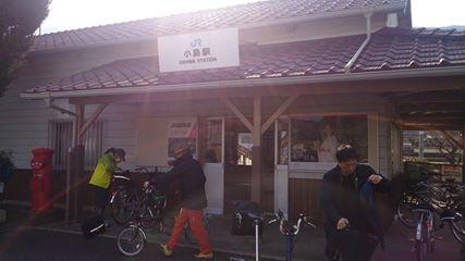 徳島吉野川紀行~ゆったりポタリング~_a0221584_2105615.jpg