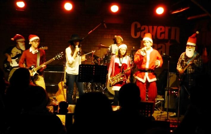 2014年カラフル年末ライブ、2日目のライブレポ♪part2_e0188087_10352219.jpg