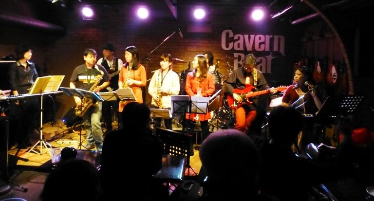2014年カラフル年末ライブ、2日目のライブレポ♪part2_e0188087_10431564.jpg