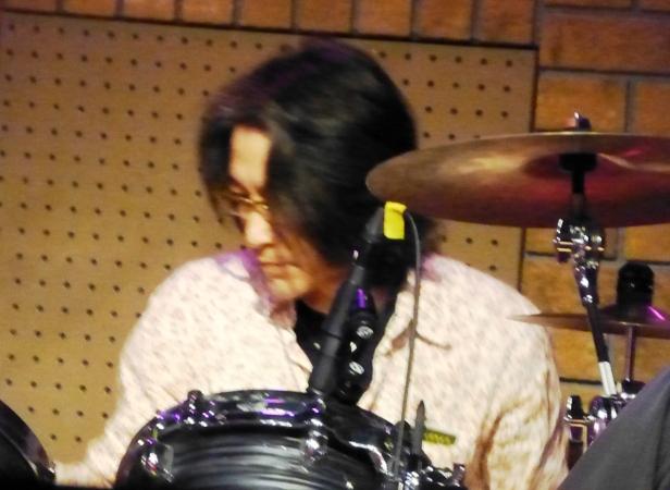 2014年カラフル年末ライブ、2日目のライブレポ♪part2_e0188087_1052995.jpg