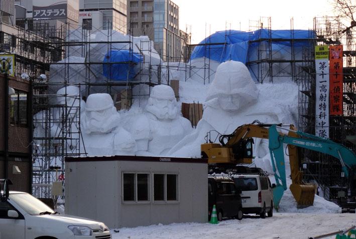 今年の札幌は雪が多い_b0145296_17263085.jpg
